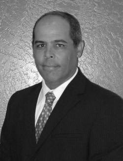 Tim Locklear, Principal, ELEN Consulting