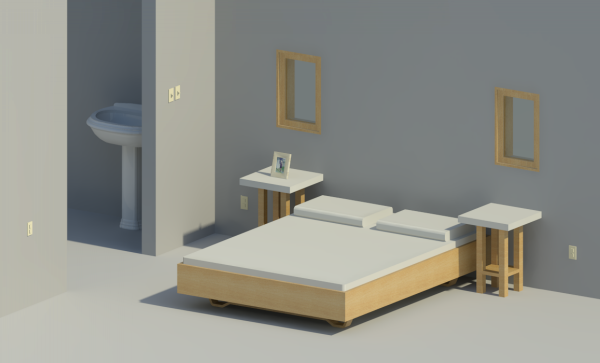 Renders 3d For Master Bedroom Project: Revit Interior Design Software. A Beginner S Guide To