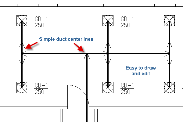 Duct Layout - Design Master Software