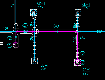 hvac duct drawing in autocad hvac mechanical drawing